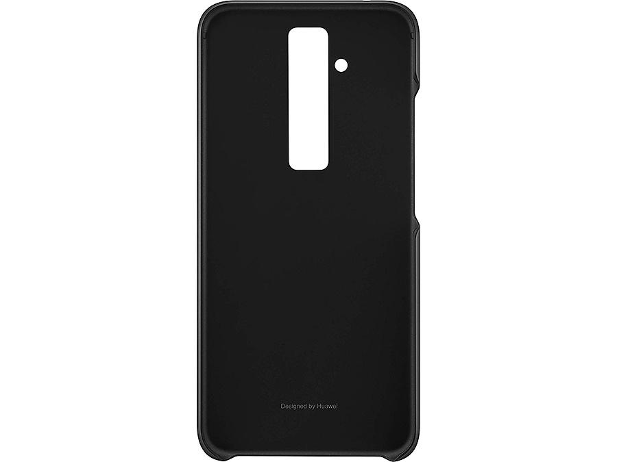 цены на Чехол для Huawei Mate 20 lite Накладка Huawei Mate 20 Lite Black  в интернет-магазинах