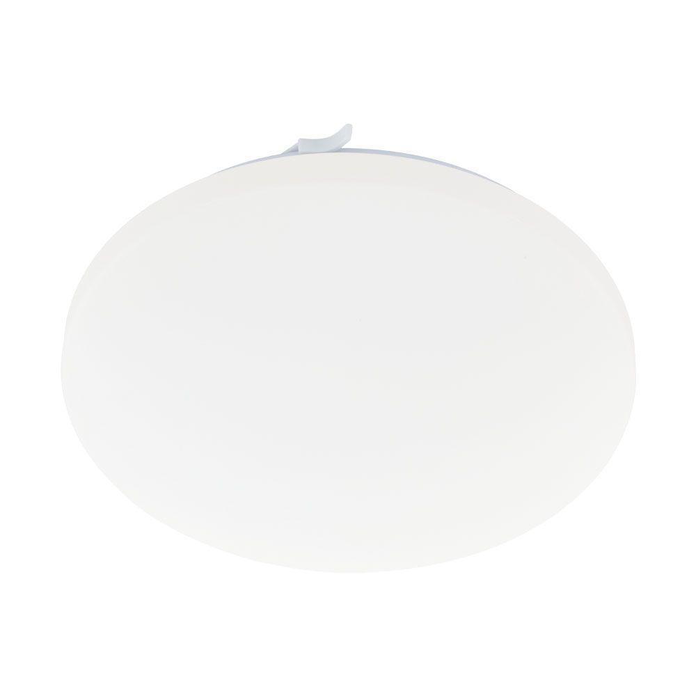 Настенно-потолочный светильник Eglo 97872, белый eglo 91342