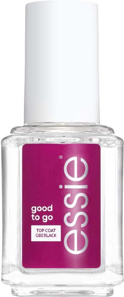 Лак для ногтей Essie Good To Go, ускоряет высыхание лака, 13,5 мл