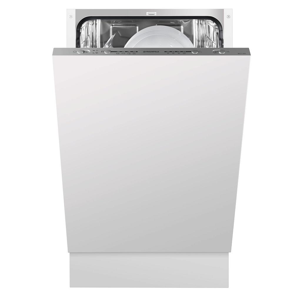 Посудомоечная машина Maunfeld MLP 08S, серебристый