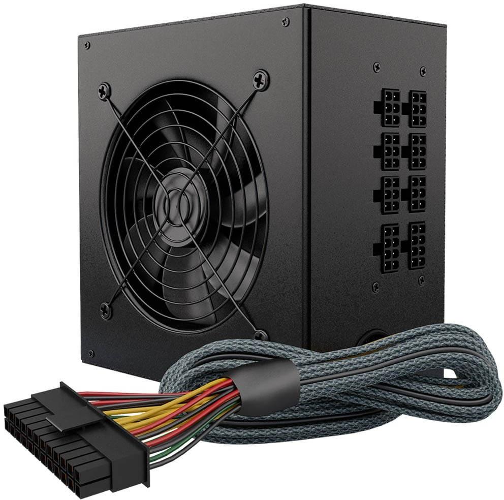 Блок питания компьютера Hiper HPB-650SM