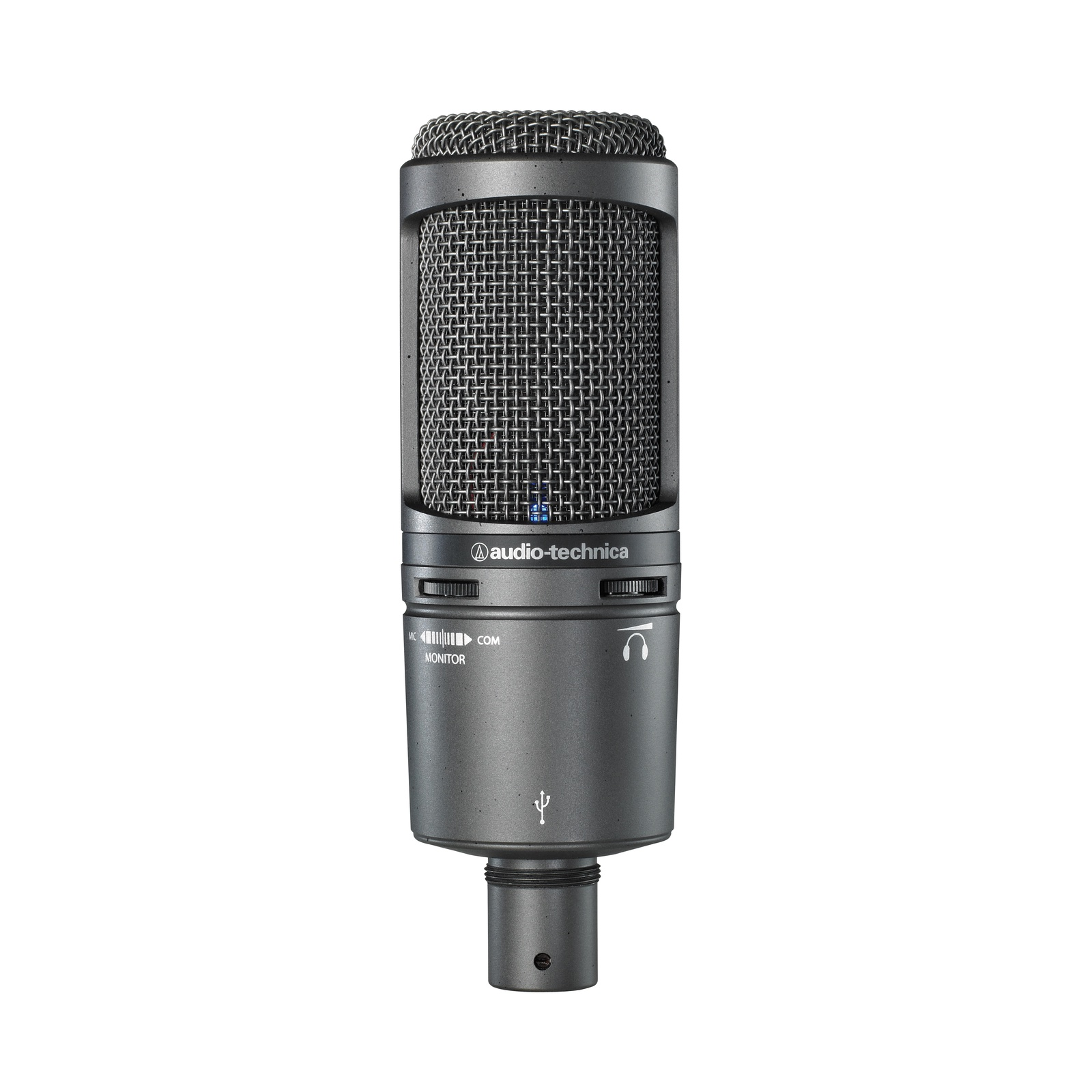 Микрофон Audio Technica AT2020USB+ цена