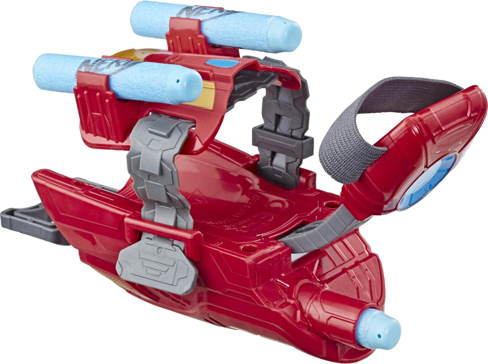 Доспехи игрушечные Avengers Classics Репульсор Железного Человека, E4394EU4