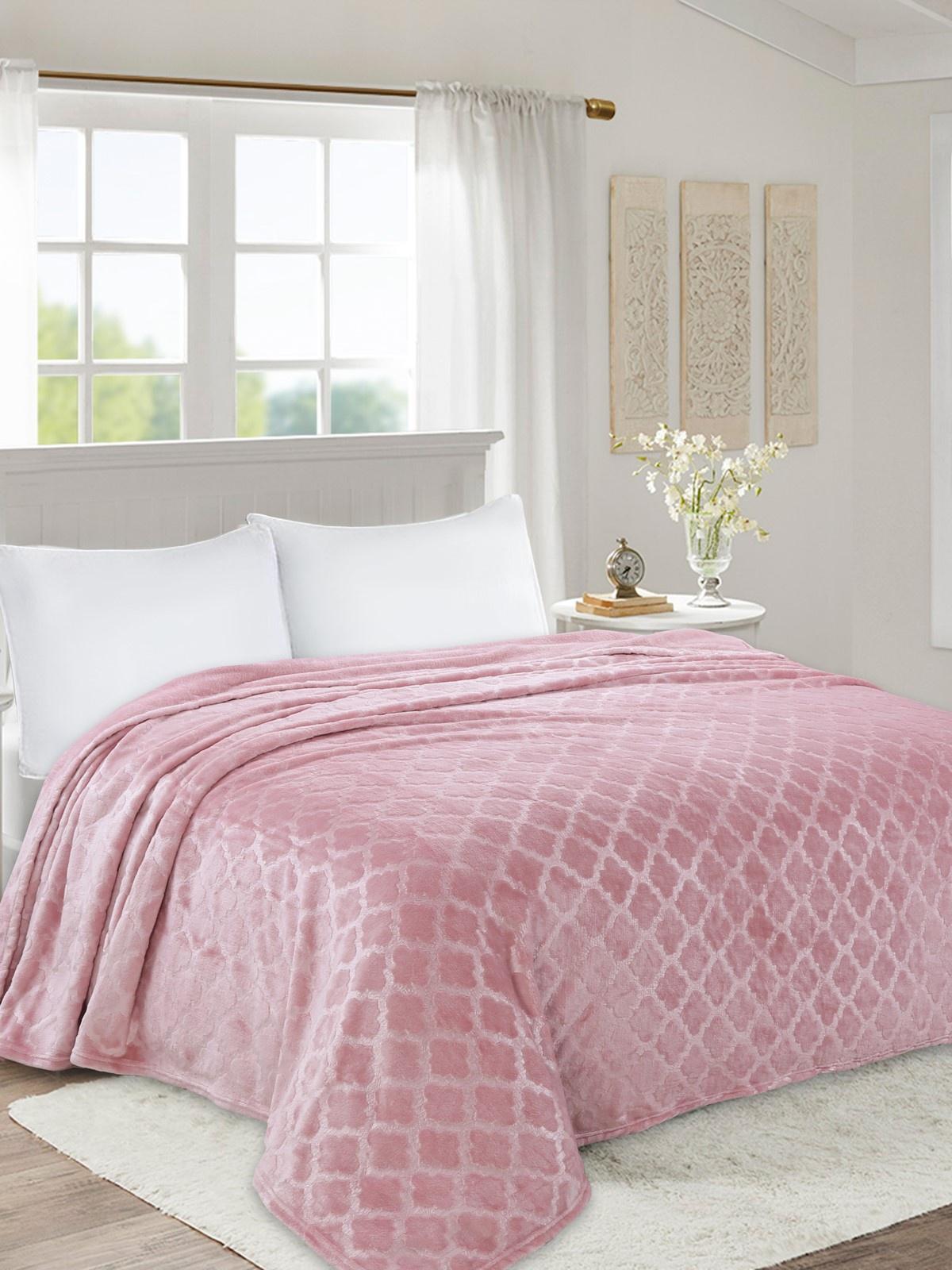 Плед world textile ВОРД-Евро036-0 плед sl плед sabrina 200х220 см