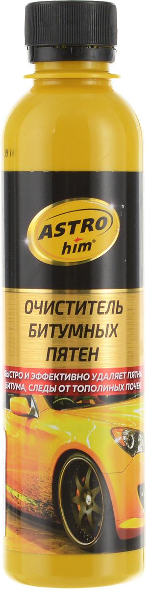 Очиститель битумных пятен ASTROhim, 240 мл очиститель кузова fill inn от битумных масляных пятен 335 мл