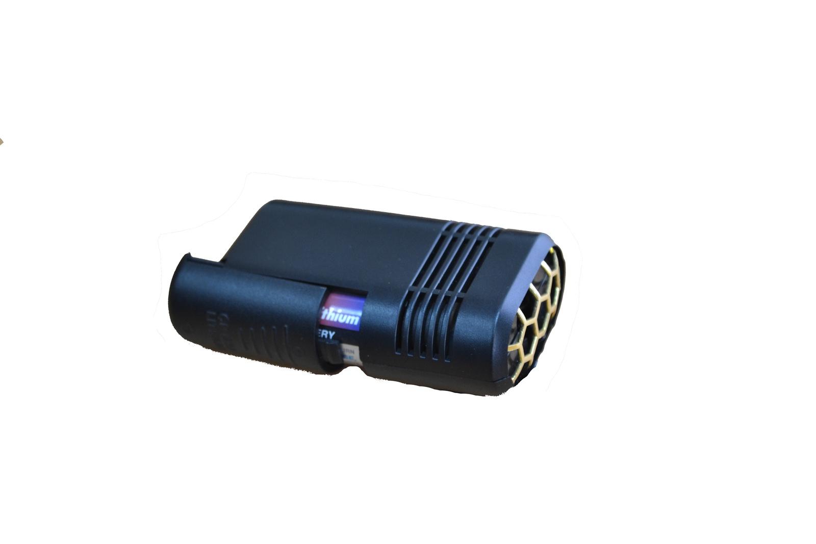 Очиститель воздуха Vollara индивидуальная защита Fresh Air Buddy, черный vollara ap3000
