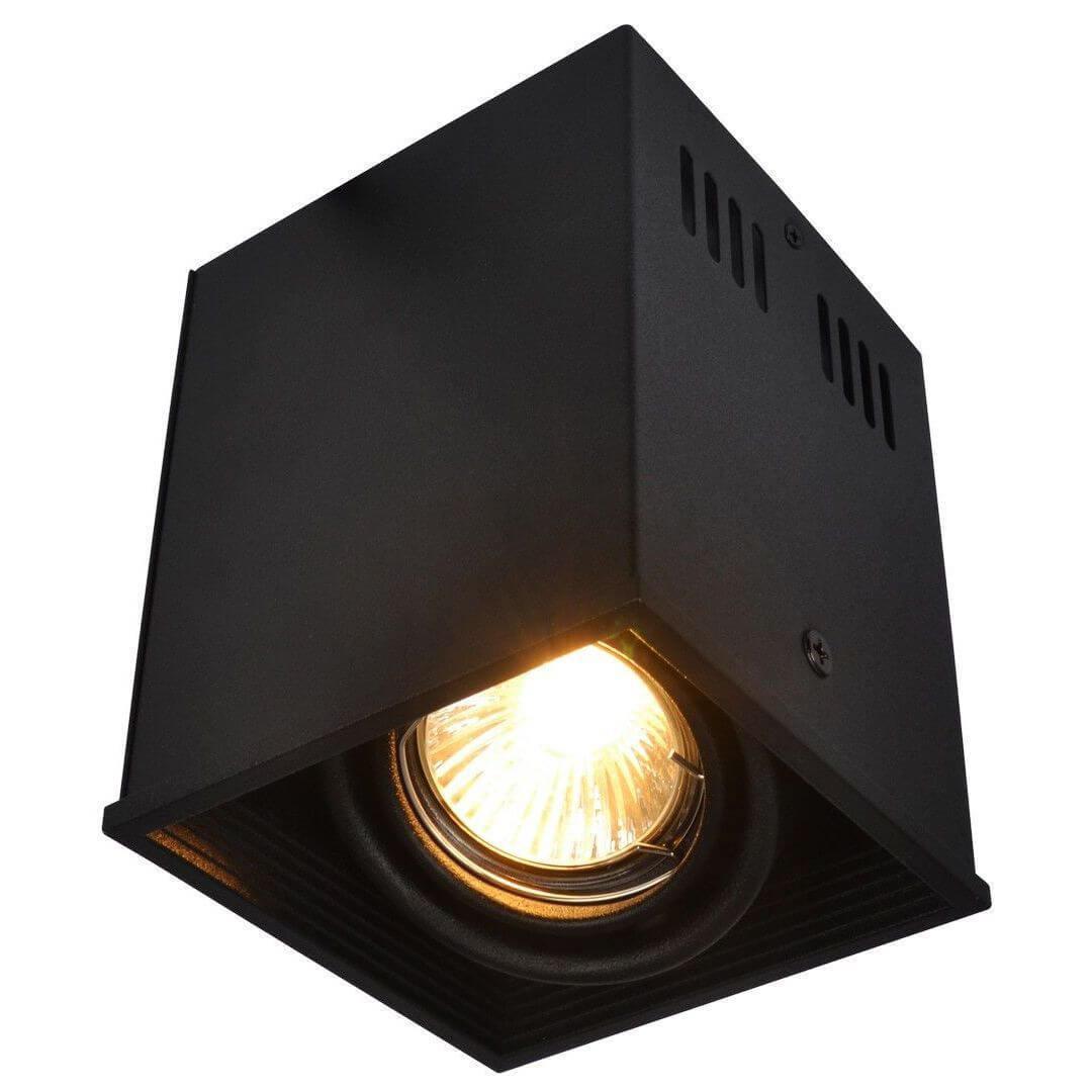 Потолочный светильник Arte Lamp A5942PL-1BK, черный потолочный светильник arte lamp cardani a5936pl 1bk