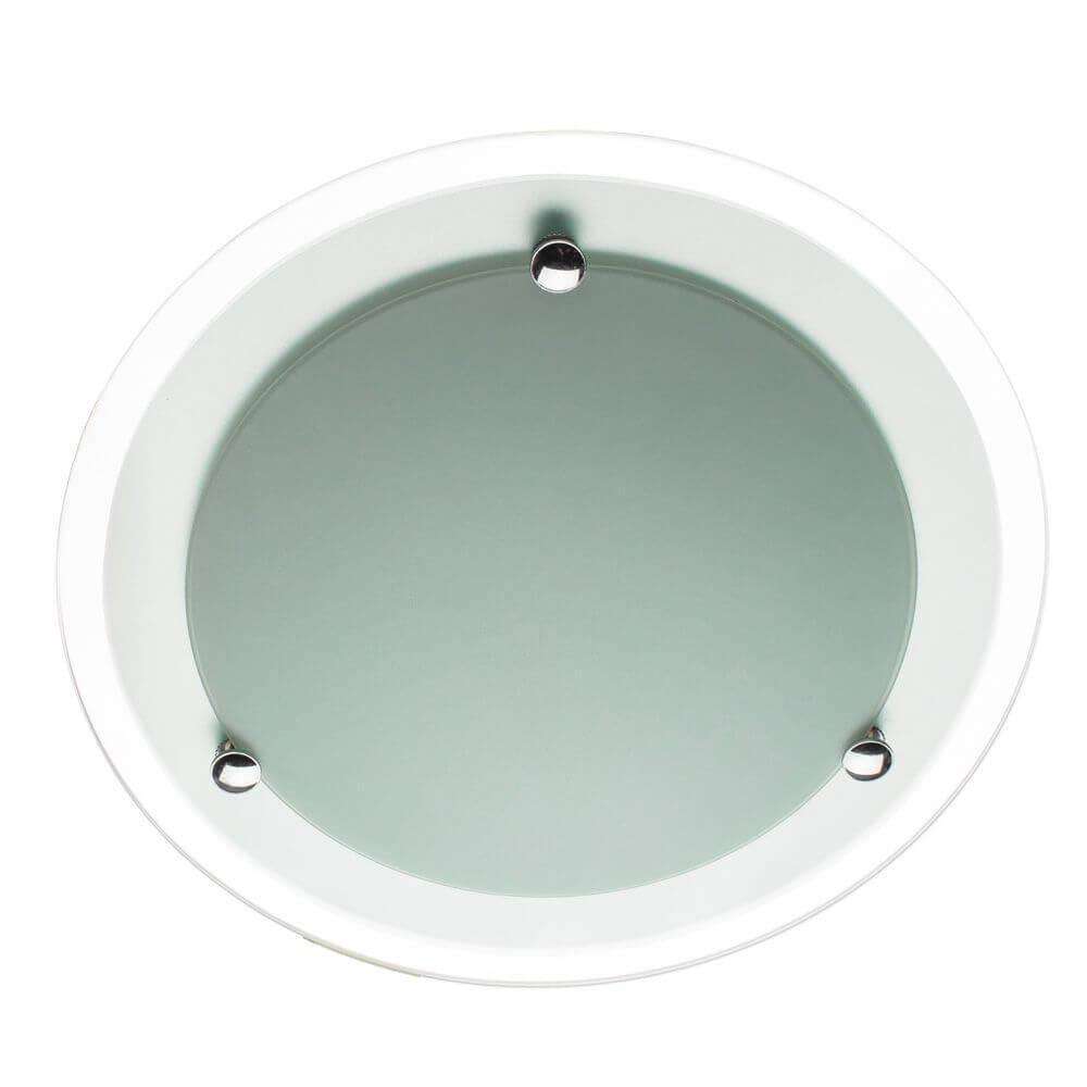 Потолочный светильник Arte Lamp A4831PL-2CC, белый светильник для ванной комнаты arte lamp a9502ap 2cc