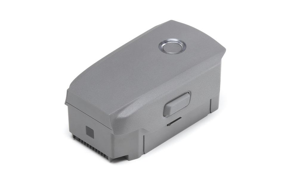 Аккумулятор для квадрокоптера DJI Li-pol 3850mAh для MAVIC 2 (part2) серый dji концентратор battery charging hub advanced для заряда батарей для квадрокоптера mavic
