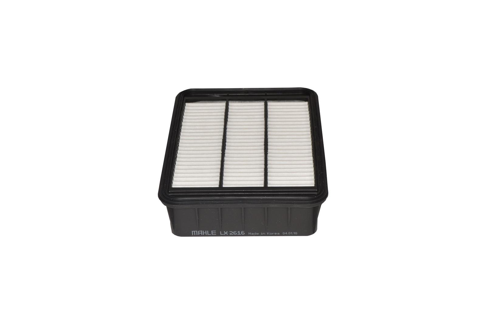 цена на Воздушный фильтр Mahle ORIGINAL LX2616