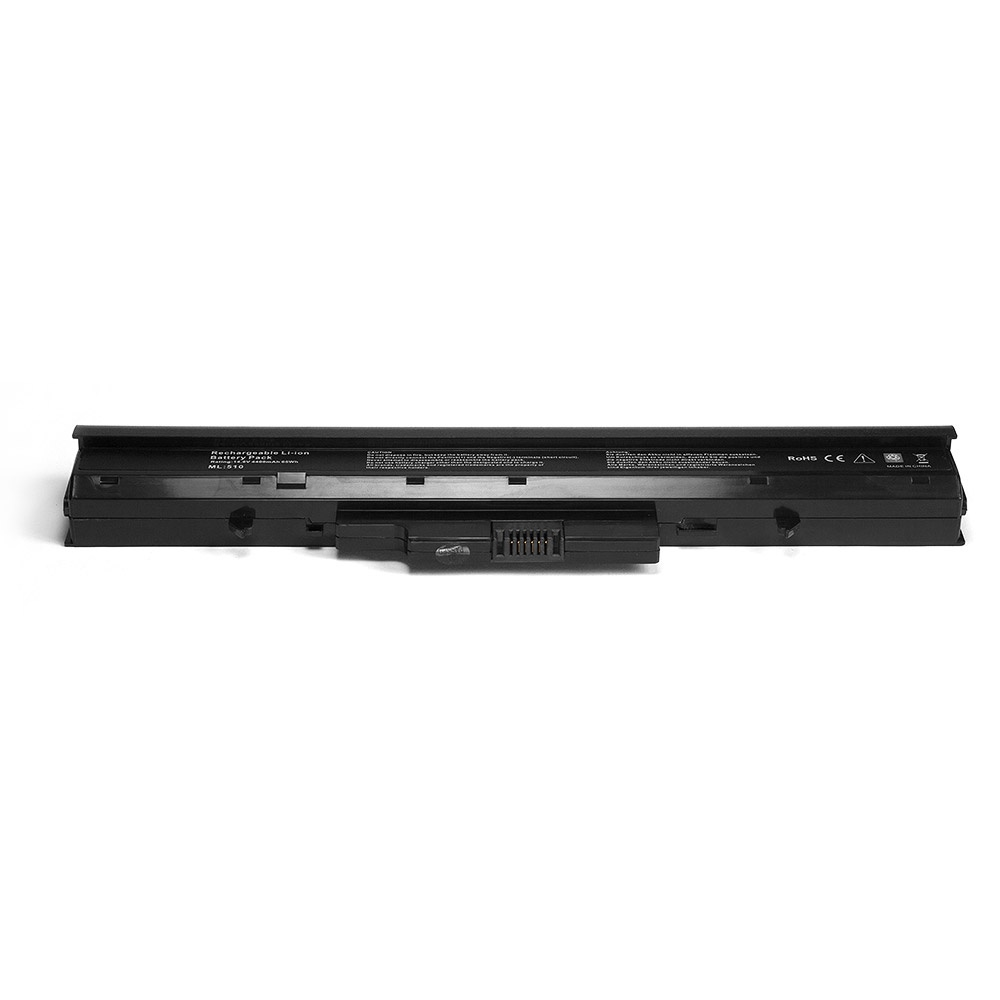 Аккумулятор для ноутбука OEM HP Compaq 510, 520, 530 Series. 14.8V 2200mAh PN: RW557AA, HSTNN-FB39 аккумулятор для ноутбука hp compaq 500 520 series 4400мач 14 8v topon top hp500