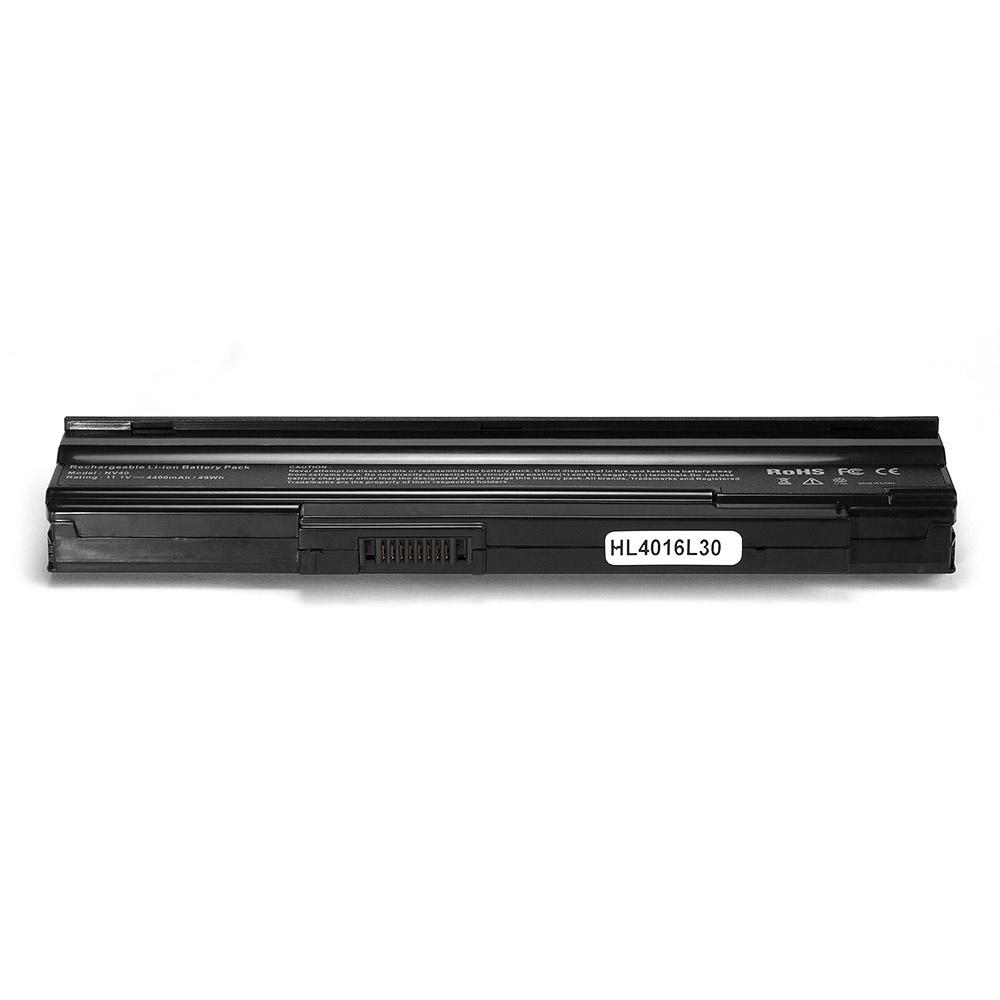 Аккумулятор для ноутбука OEM Acer Extensa 4430, 5635ZG, eMachines E528, G525, Gateway NV40 Series. 11.1V 4400mAh PN: AS09C75, BT.00603.078 аккумулятор 4parts lpb 5635zg для acer extensa 5235 5635z 5635zg lx ee50x 050 emachines e528 series 11 1v 4400mah аналог pn as09