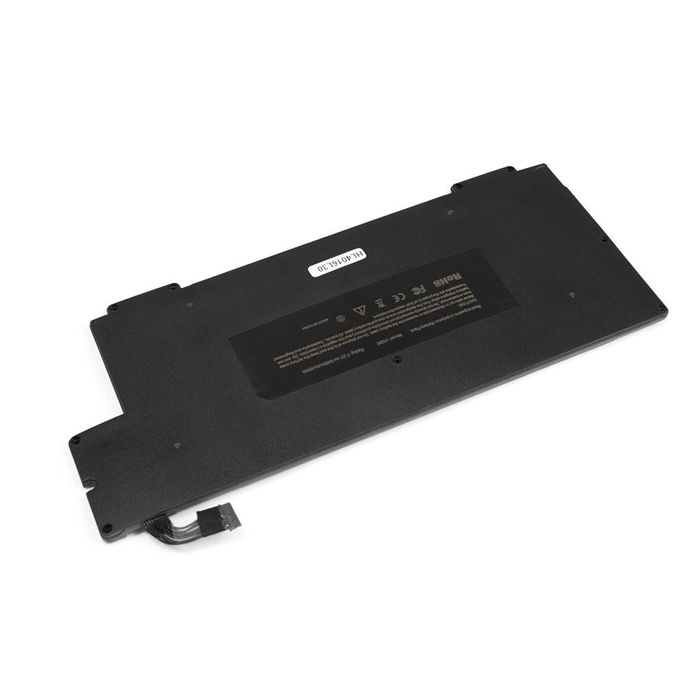 Аккумулятор для ноутбука OEM Apple (A1245) MacBook Air 13 Series. 7.2V 3600mAh PN: A1245, 661-4587 аксессуар чехол 13 inch gurdini для apple macbook air 13 plastic matt oem pink 220012