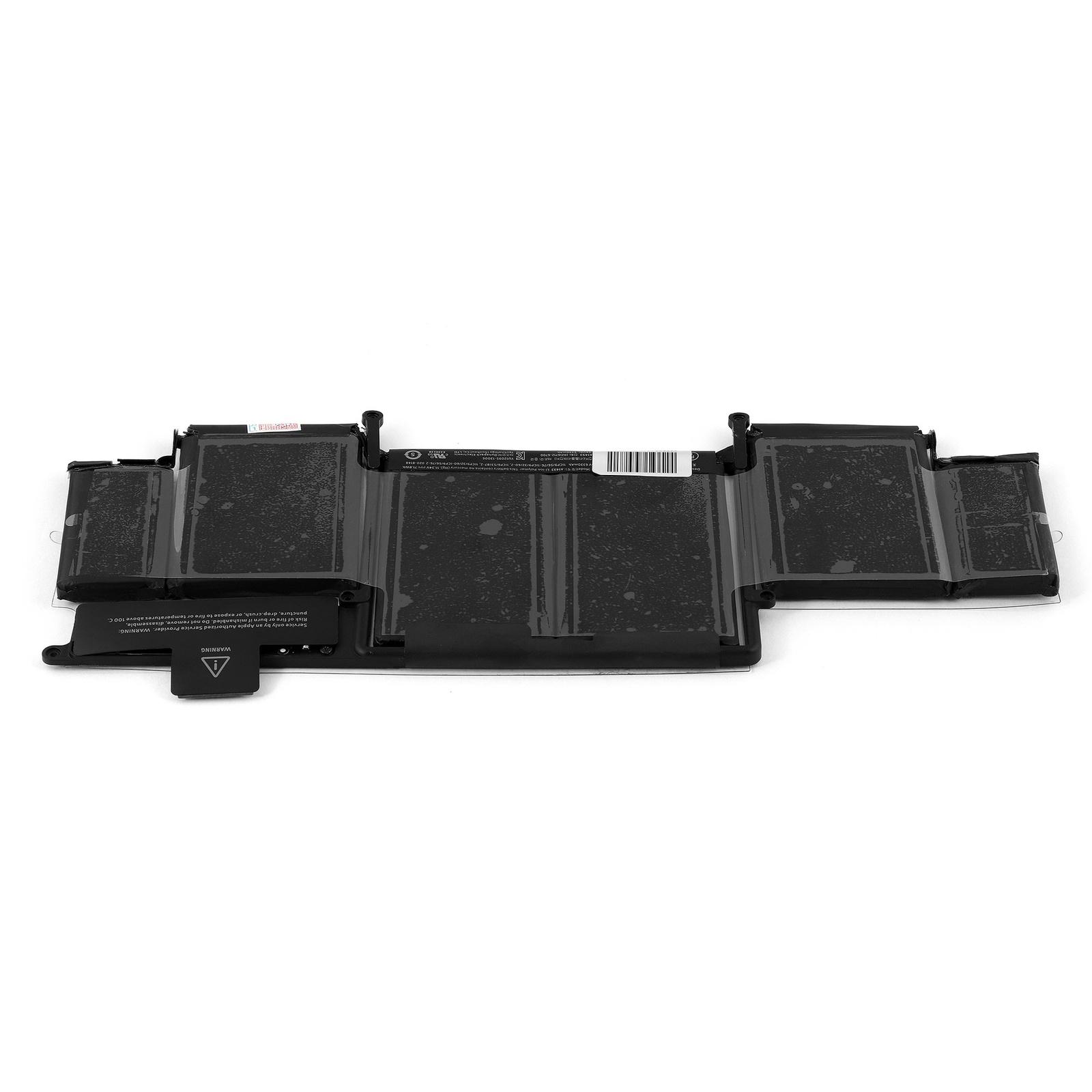 цены на Аккумулятор для ноутбука OEM Apple (A1493 ) MacBook Pro 13