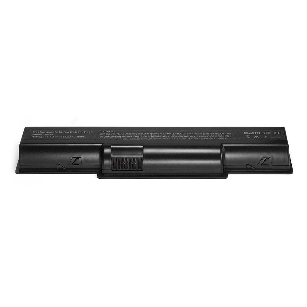 Аккумулятор для ноутбука OEM Acer Aspire 5734, 5732, 5532, 5334 Series. 11.1V 4400mAh PN: AS09A31. аккумулятор для ноутбука acer aspire timelinex 3830t 4830t 5830t series 11 1v 4400mah 49wh as11