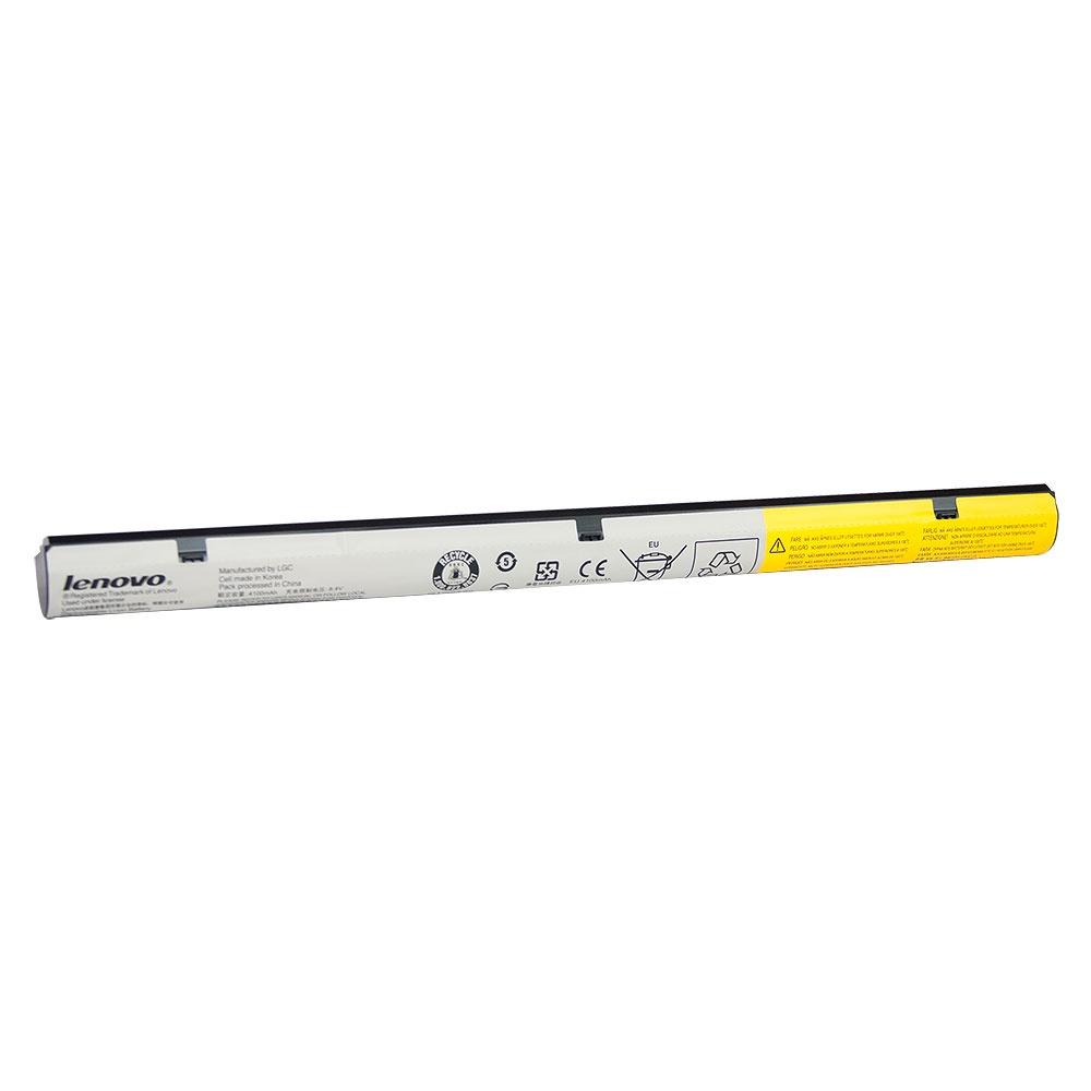 Аккумулятор для ноутбука OEM Lenovo Flex 2-14, Flex 2-14D, Flex 2-15, Flex 2-15D Series. 7.2V 4400mAh PN: L13S4E61, 121500247 аккумулятор oem 15
