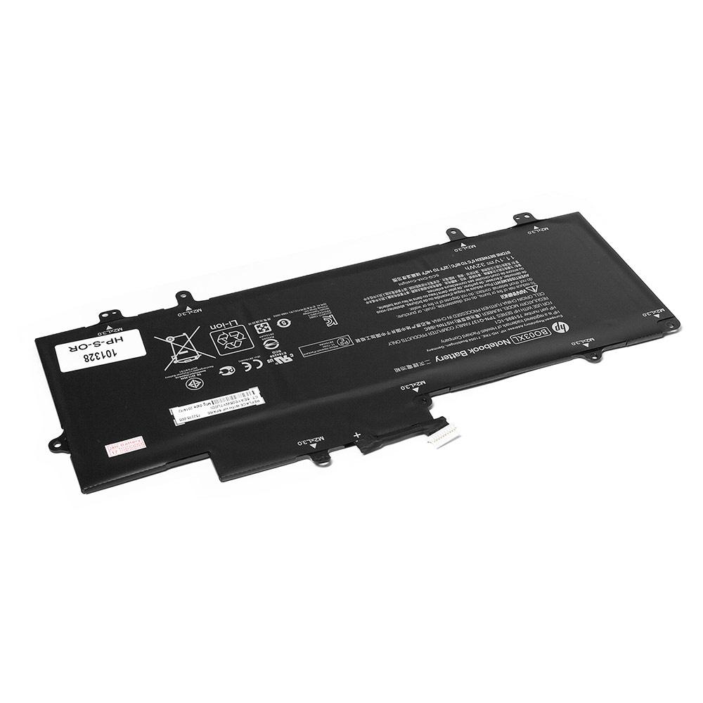 Аккумулятор для ноутбука OEM HP Stream 14-z000, 14-x000 Series. 11.1V 2810mAh PN: 774159-001, BO03X аккумулятор oem 15