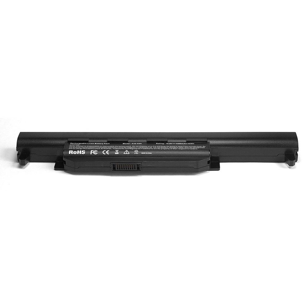Аккумулятор для ноутбука OEM Asus K45, K55, K75, A45, A55, A75, A95 Series. 10.8V 4400mAh PN: A32-K55, A33-K55, A41-K55 5200mah laptop battery for asus a32 k55 a33 k55 a41 k55 a45 a55 a75 k45 k55 k75 x45 x55 x75 r400 r500 r700 u57 series