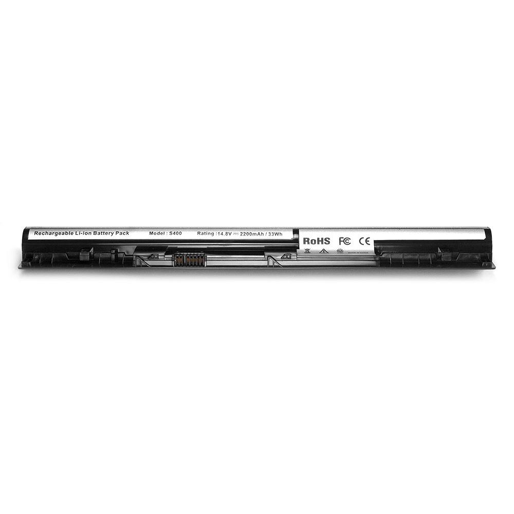 Аккумулятор для ноутбука OEM Lenovo IdeaPad S300, S310, S400, S405, S410, S415 Series. 14.8V 2200mAh PN: L12S4Z01, 4ICR17/65 pitatel bt 1923 аккумулятор для ноутбуков lenovo ideapad s300 s310 s400 s405 s410 s415