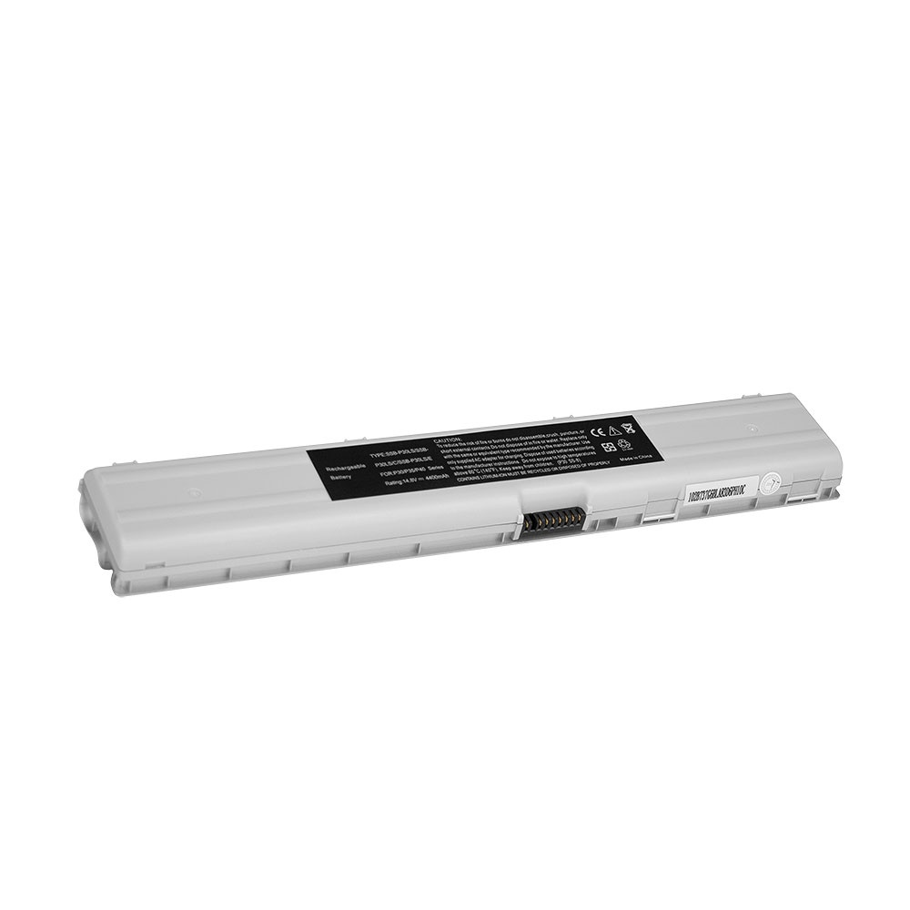 Аккумулятор для ноутбука OEM Samsung P30, P35, P40 Series. 14.8V 4400mAh PN: SSB-P30LS, AA-PB0NP40 Белый
