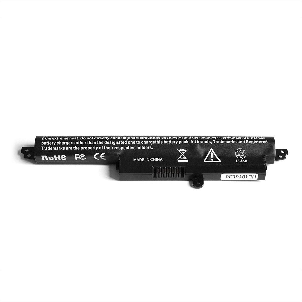 Аккумулятор для ноутбука OEM Asus VivoBook X200CA, F200CA Series.  11. 25V 2600mAh PN:  A31N1302, A31LM2H OEM