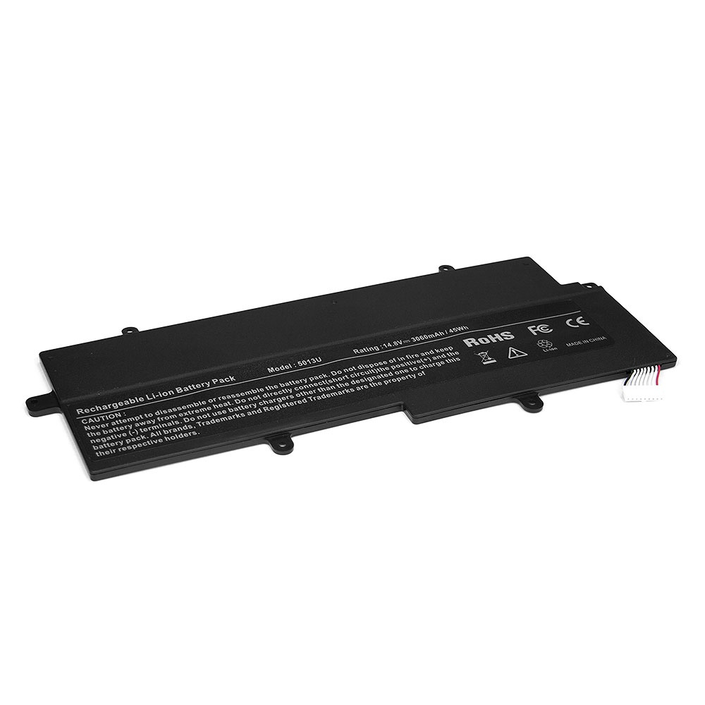 Аккумулятор для ноутбука OEM Toshiba Portege Z830, Z835, Z930, Z935 Series. 14.8V 3060mAh PN: CS-TOZ830NB, PA5013U-1BRS original a n133bge eb1 n133bge eaa 30pin edp laptop led lcd screen display for toshiba portege ultrabook z30 r30