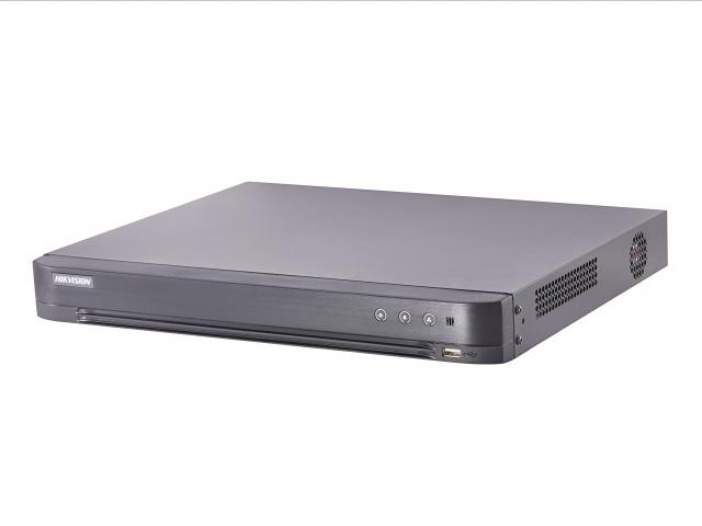 Видеорегистратор HD-TVI HIKVISION DS-7208HUHI-K2/P видеорегистратор 8 камер