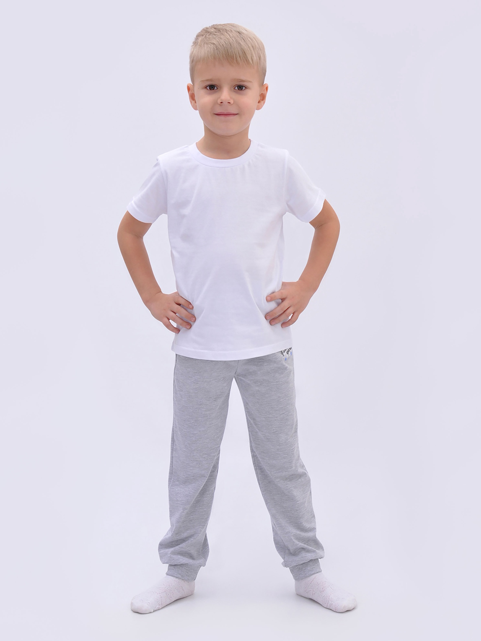 Брюки Viktory Kids