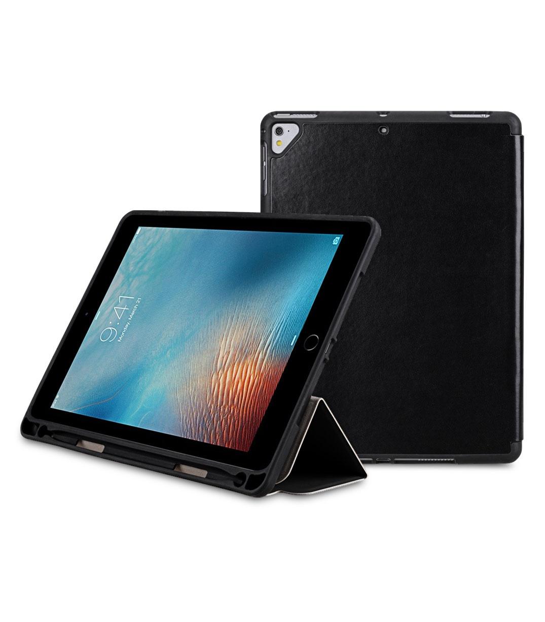 Чехол для планшета Melkco Чехол книжка Mini PU Cases для iPad Air /Air 2/Pro 9.7 /new iPad 2017/2018, черный стоимость