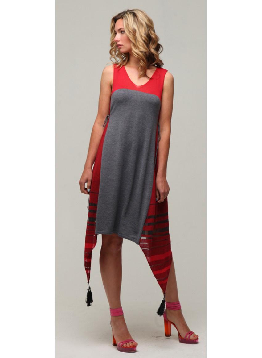 Платье JACKLIN платье трикотажное bubble