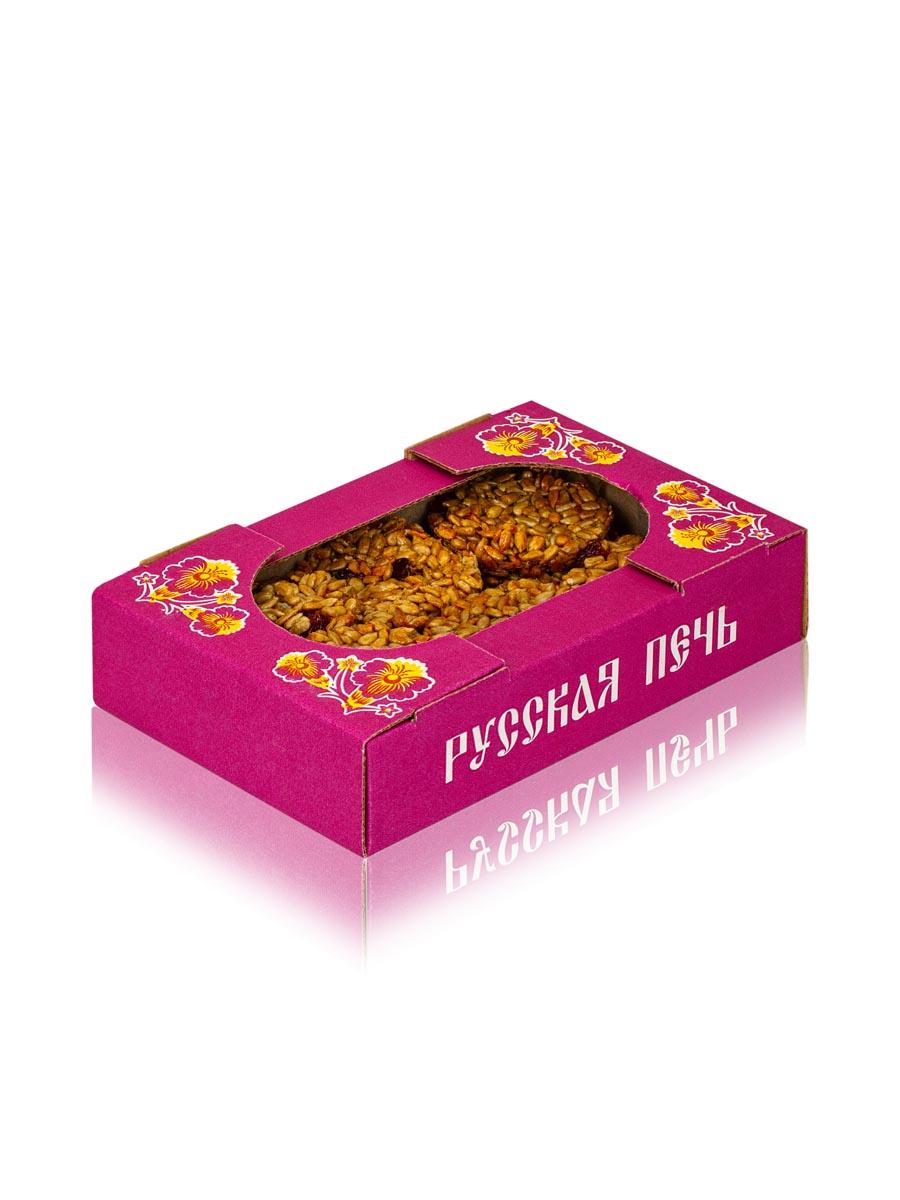 Печенье Русская печь Демидовское с вишней