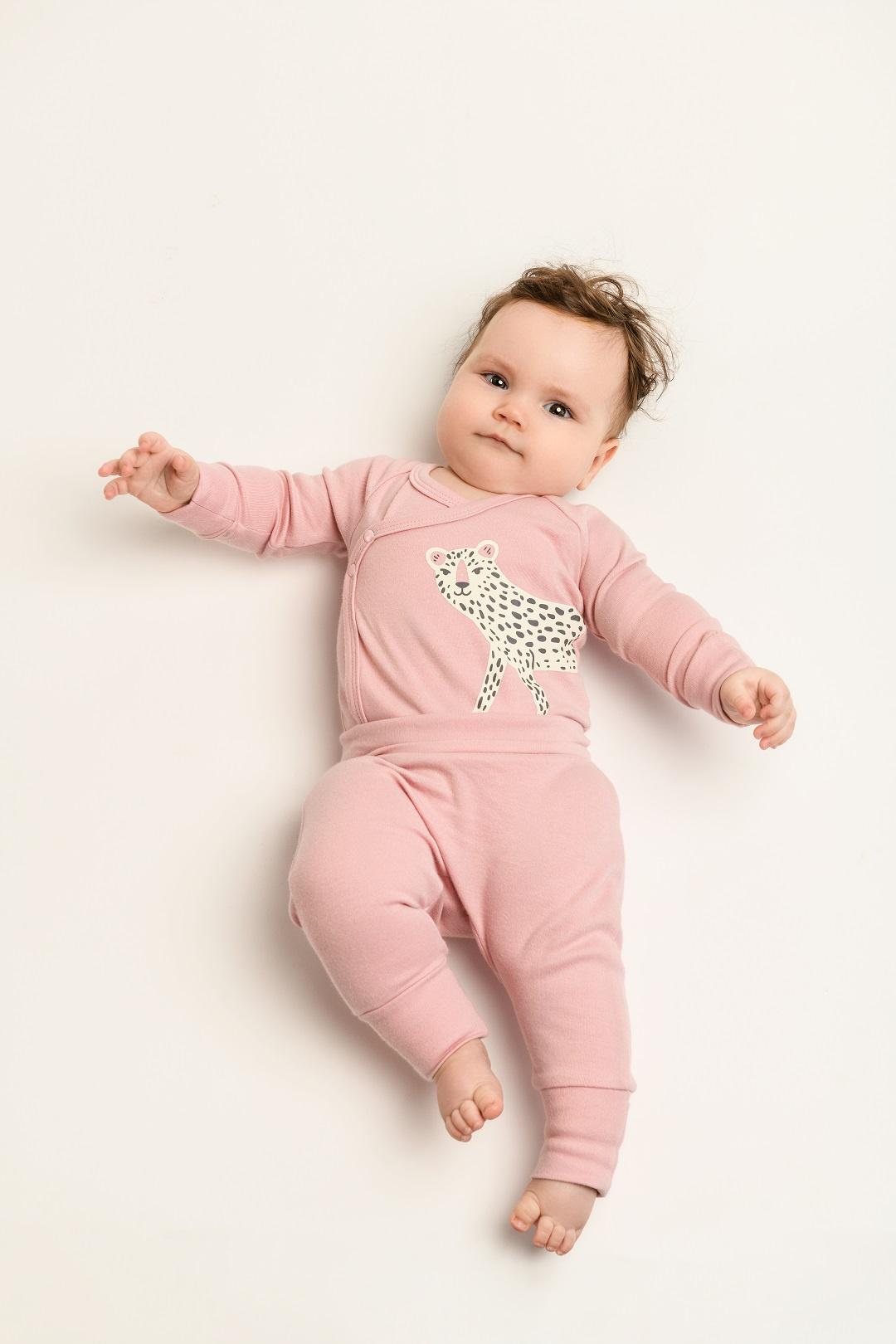 Ползунки Happy Baby, 3 шт