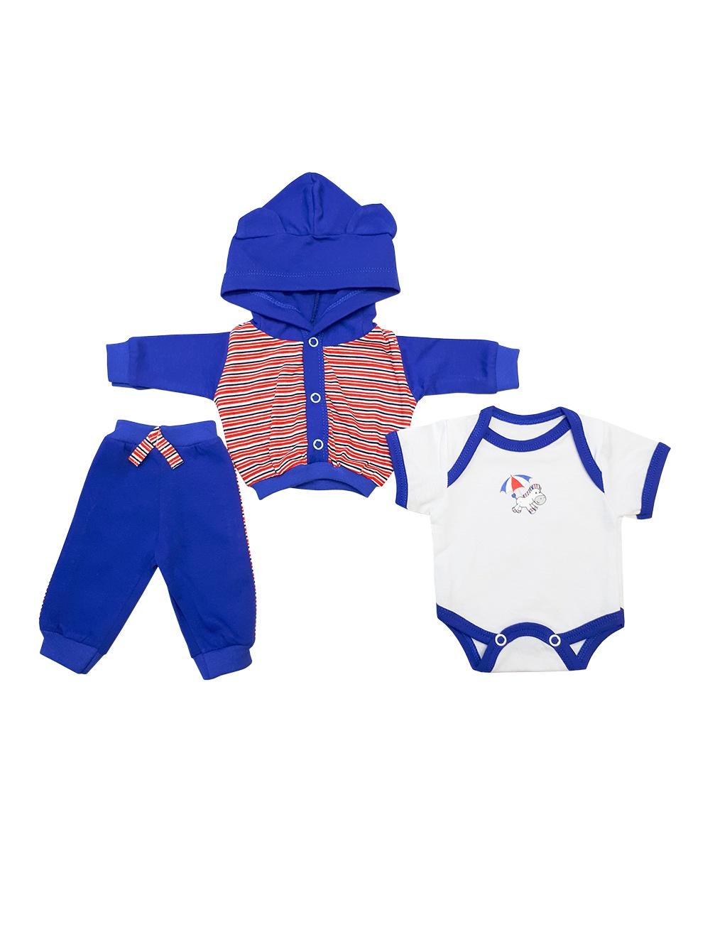 Одежда для кукол Колибри 301
