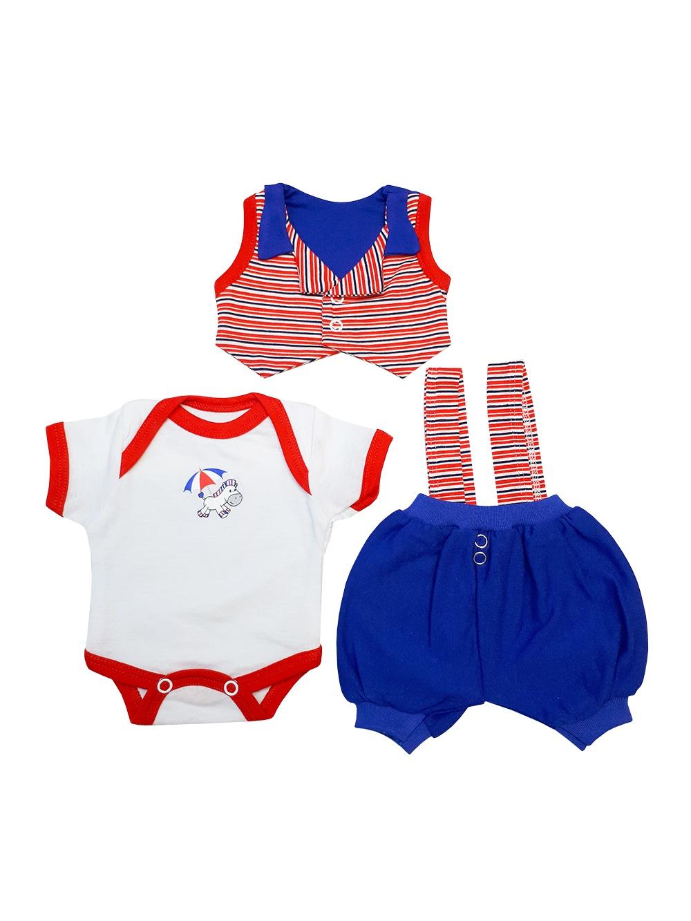 Одежда для кукол Колибри 304