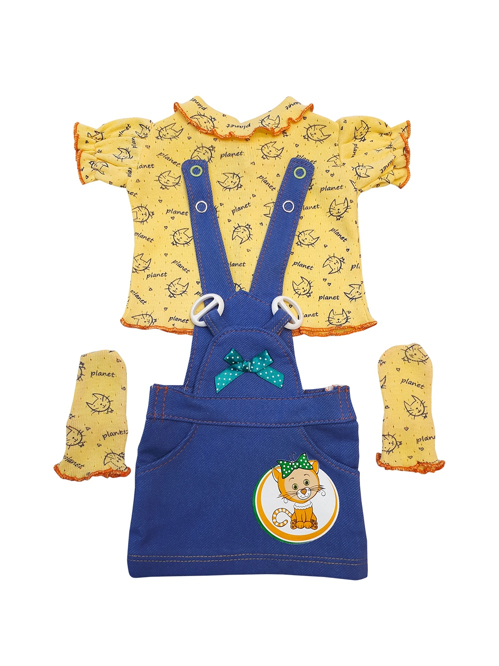 Одежда для кукол Колибри 311