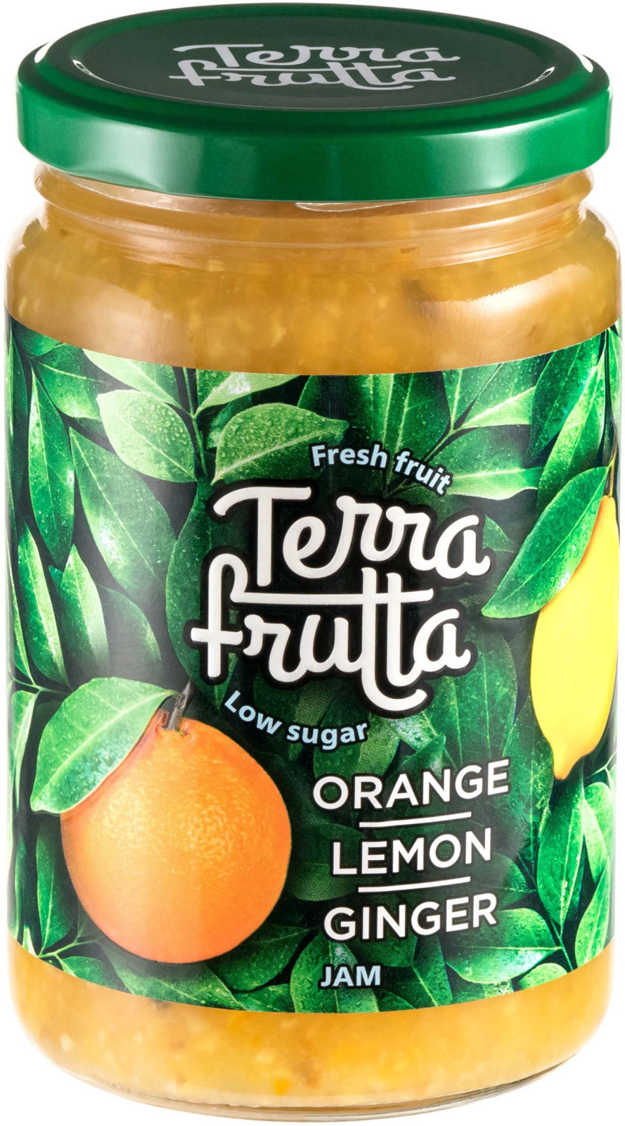 все цены на Джем Terra Frutta