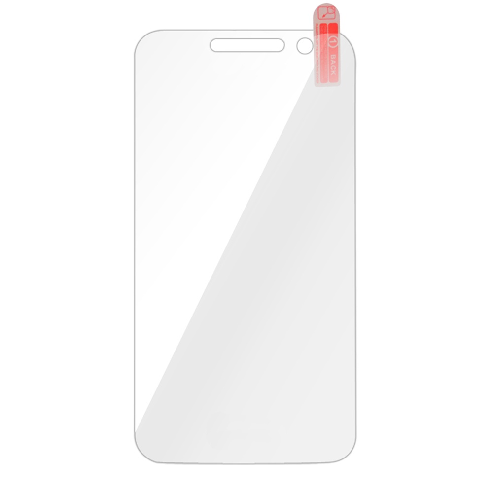 Защитное стекло Мобильная Мода C122, прозрачный