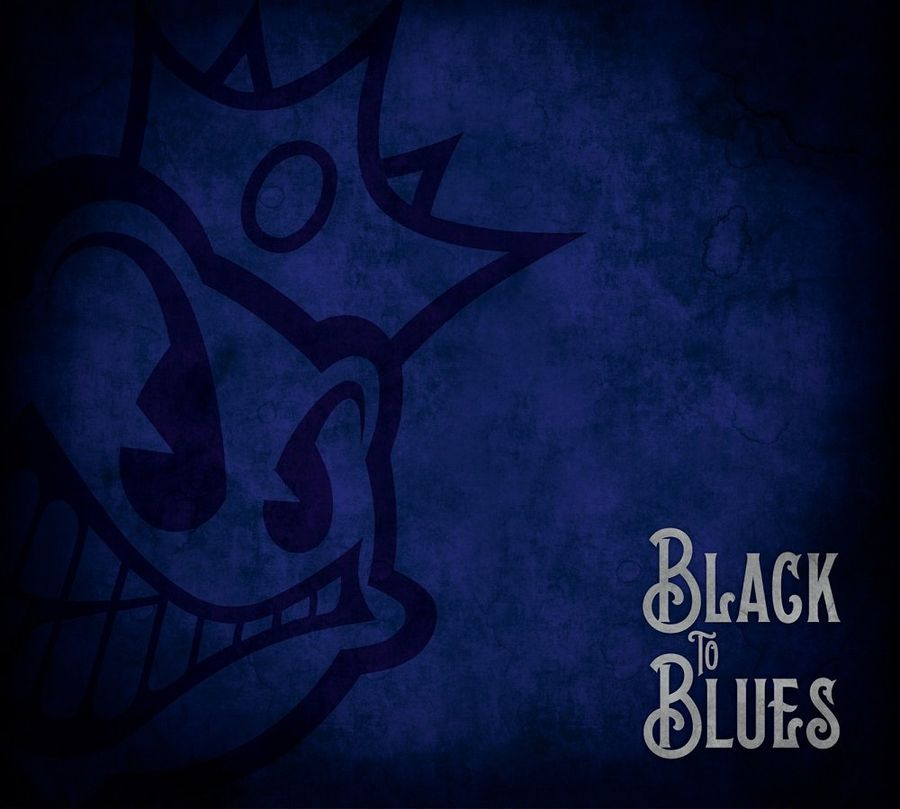 Black Stone Cherry Black Stone Cherry. Black To Blues (LP) cherry adair black magic