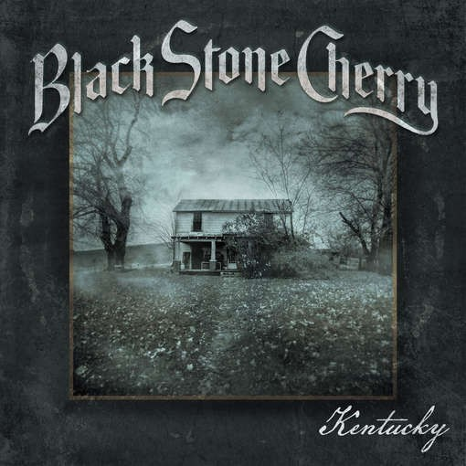 Black Stone Cherry Black Stone Cherry. Kentucky (2 LP) cherry adair black magic