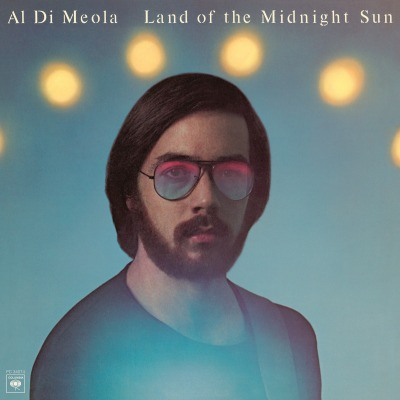 Эл Ди Меола Al Di Meola. Land Of The Midnight Sun (LP) цена 2017