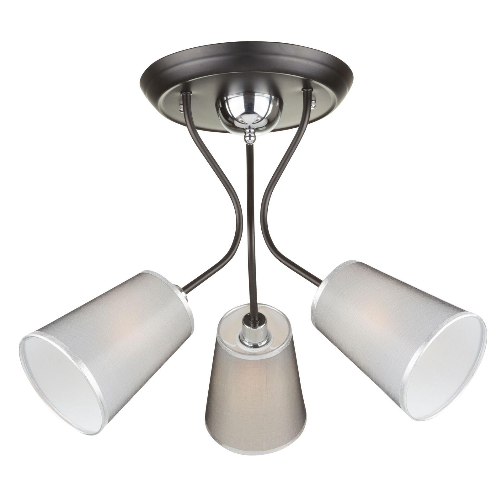 цена на Потолочный светильник Freya FR5030CL-03B