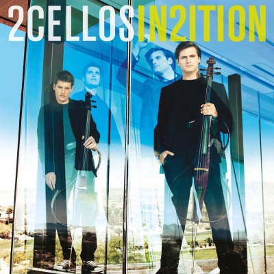 2Cellos Two Cellos. In2ition (LP) 2cellos warsaw