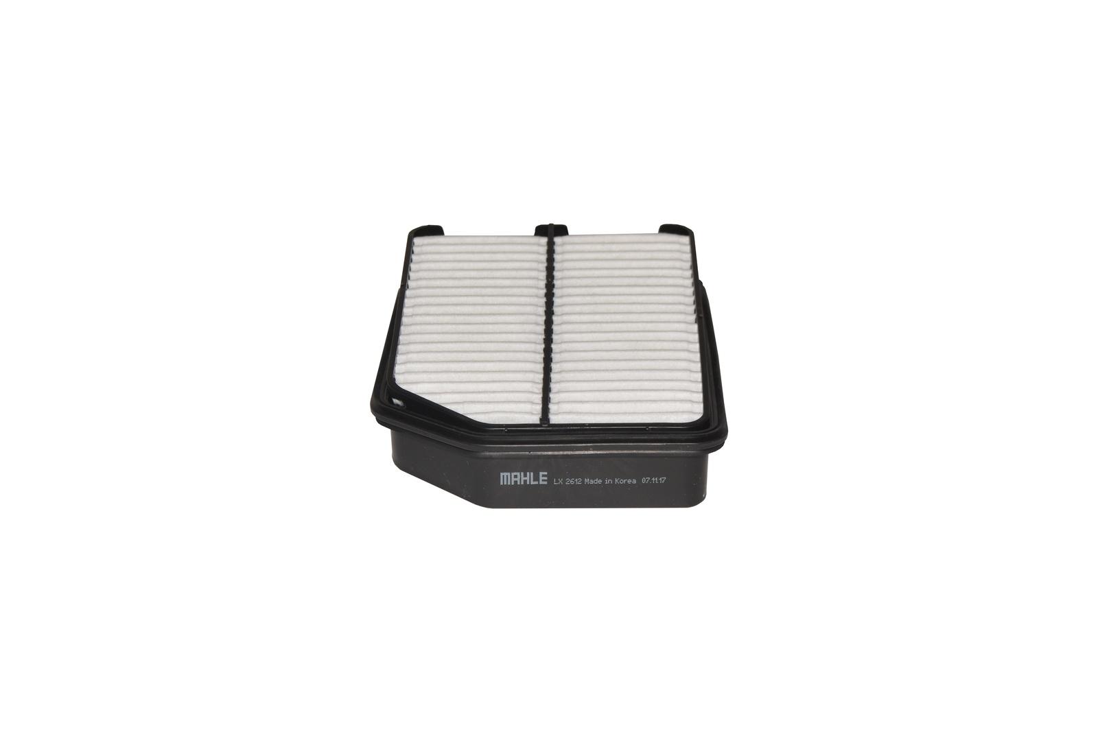 цена на Воздушный фильтр Mahle ORIGINAL LX2612