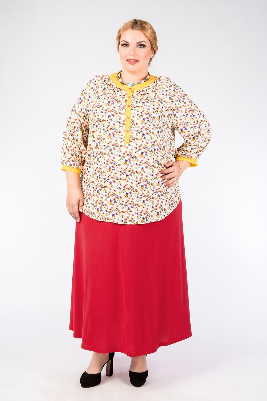 Блузка Артесса блузки luigi ferro блузка