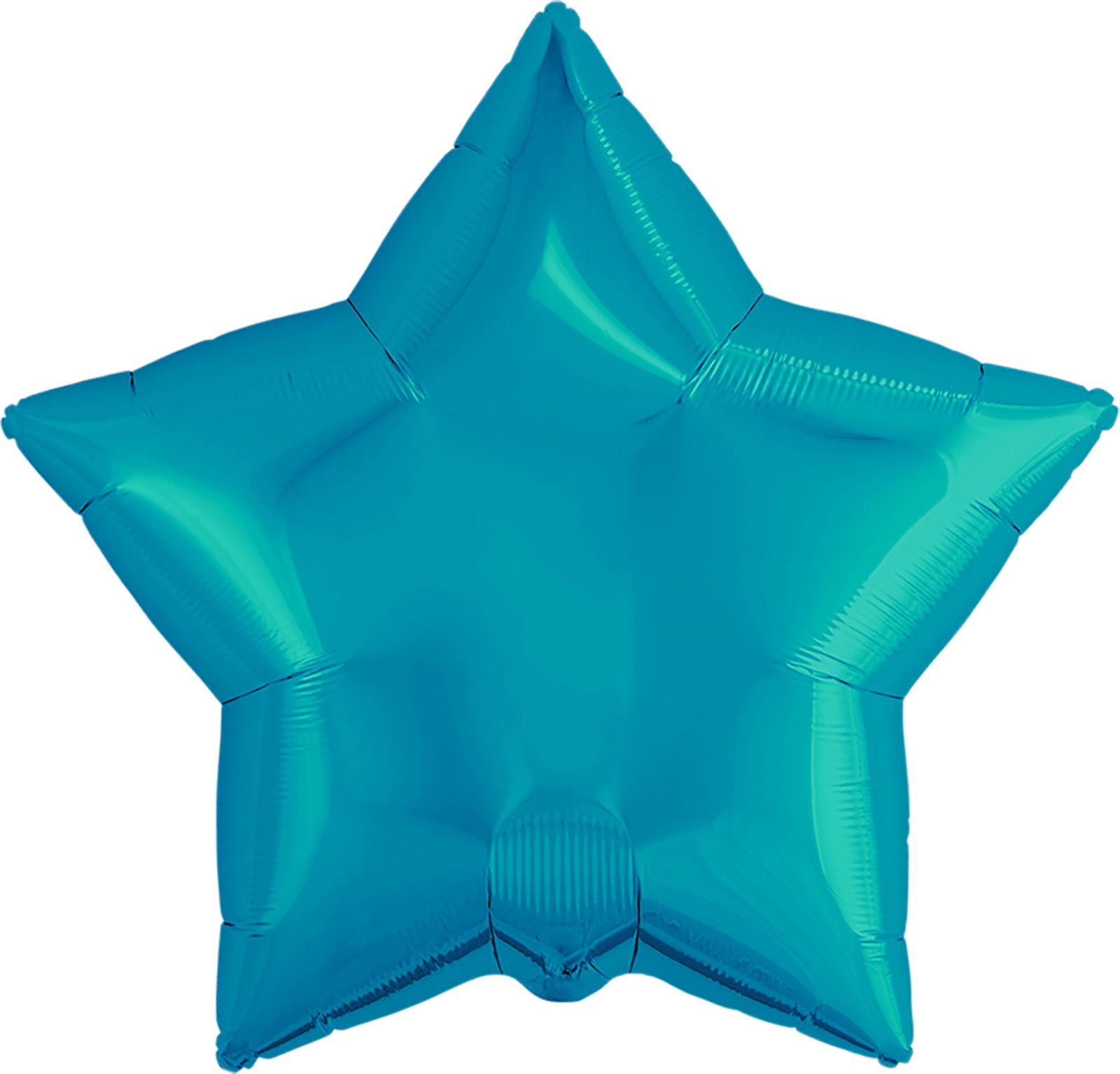 Воздушный шар Agura Miland Звезда, 466-5-305-40776-1