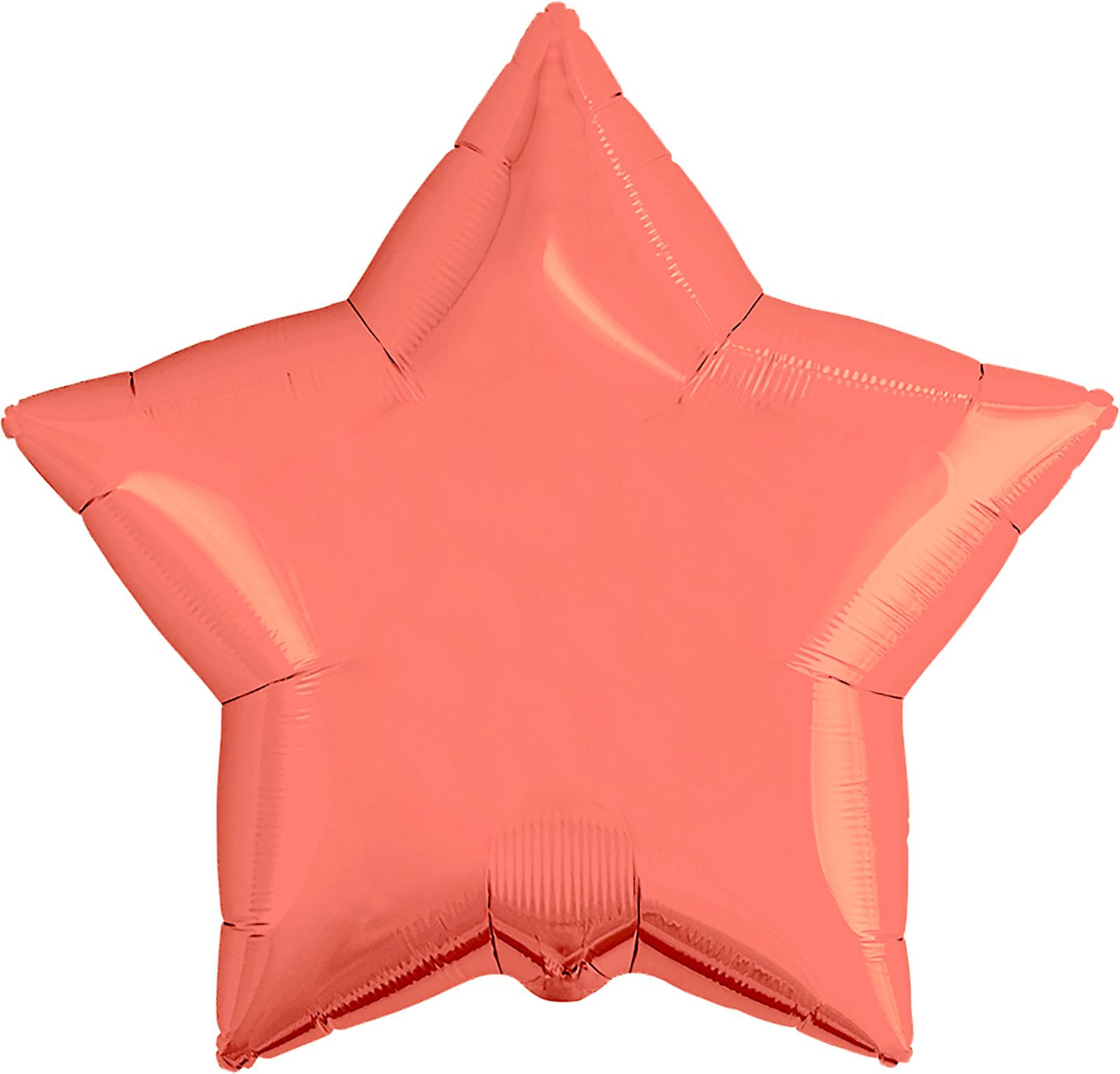 Воздушный шар Agura Miland Коралл, 466-5-306-68609-7