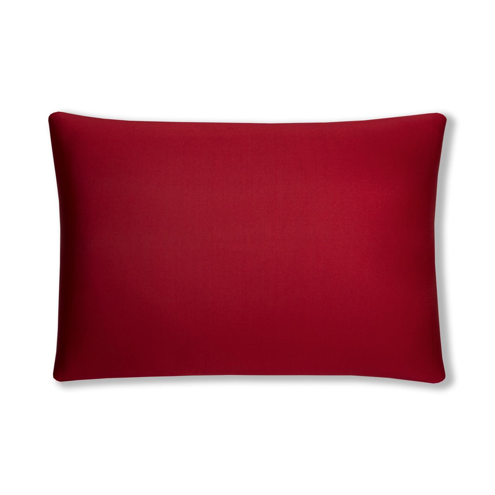 Подушка антистресс Дачница 08асп02ив-1, красный