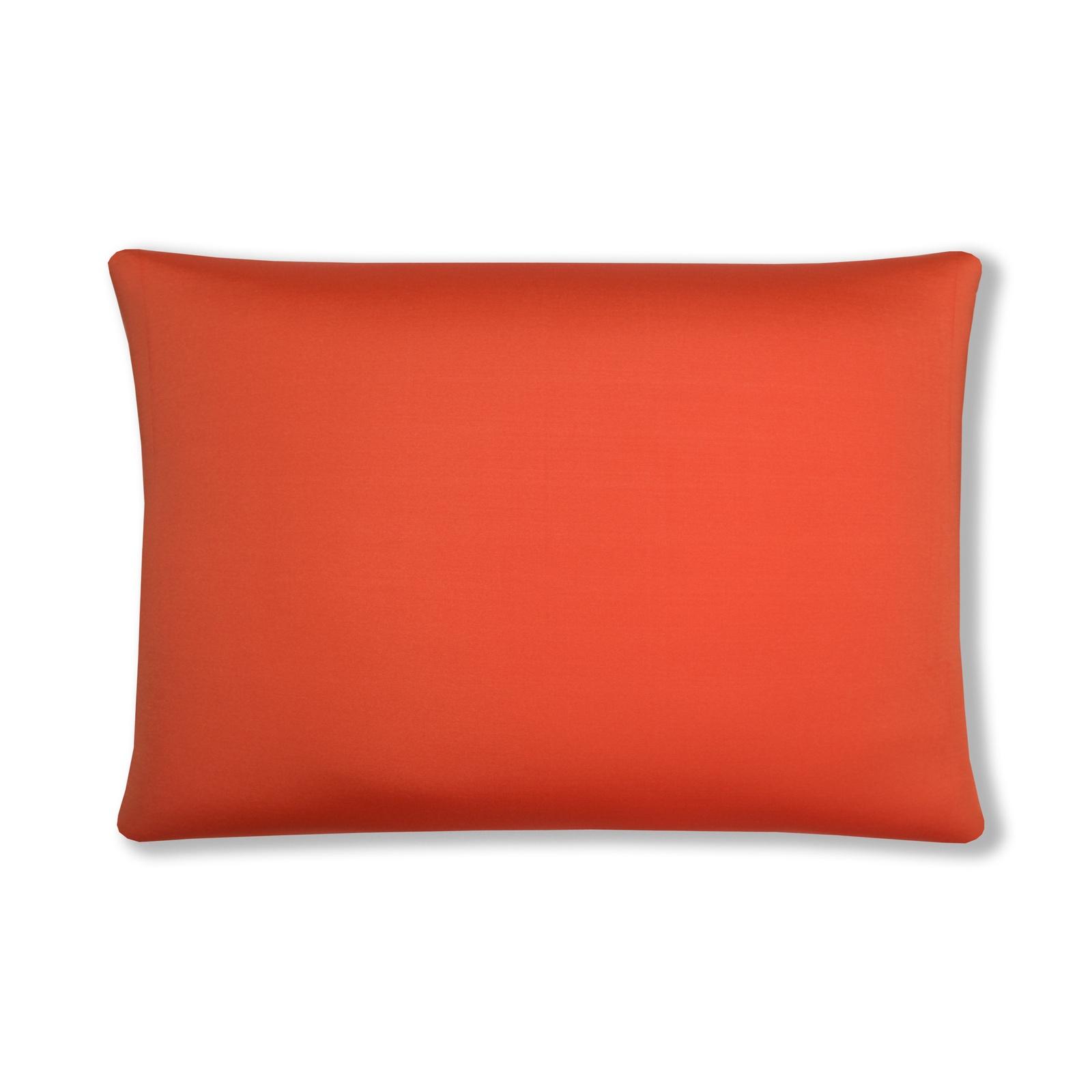 Подушка антистрессовая Штучки, к которым тянутся ручки Дачница, цвет: оранжевый, 40 x 30 см подушка антистрессовая штучки к которым тянутся ручки смайл мордочки цвет оранжевый 31 x 31 см
