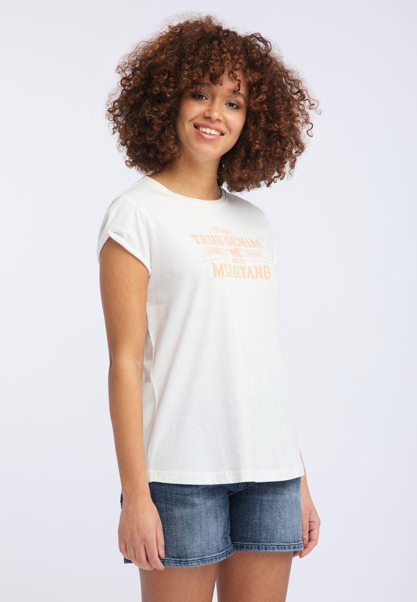 Футболка MUSTANG футболка mustang mustang mu454emabju4