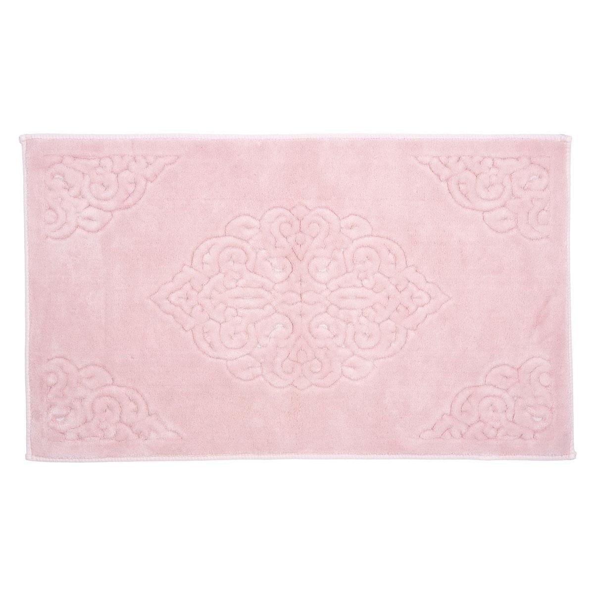 Коврик Arya 60Х100 Ala розовый коврик arya 60х100 2 пр assos бирюзовый 1126860